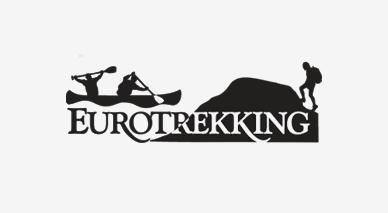 Eurotrekking logo